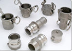 Hose Fittings & Flanges