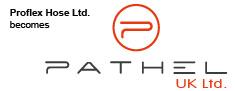 Proflex Hose Logo